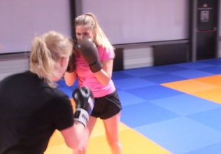 Kickboxing - Your Personal Training Houten