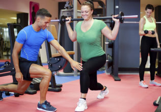 Personal training Houten